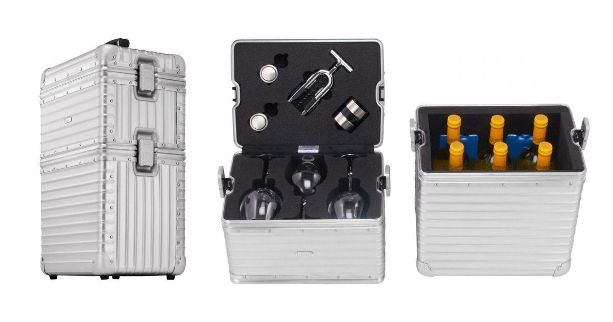 Wine Case - R$3500.