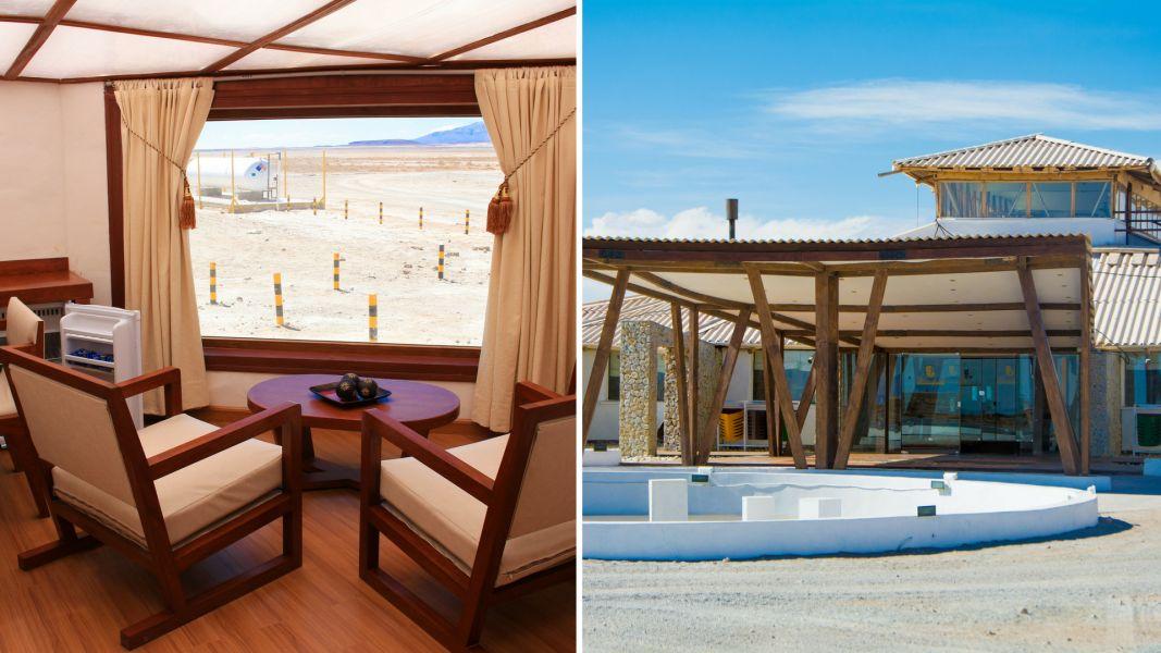 Quer casar comigo 5 lugares no mundo para pedir em casamento Booking.com - Salar De Uyuni, Bolívia
