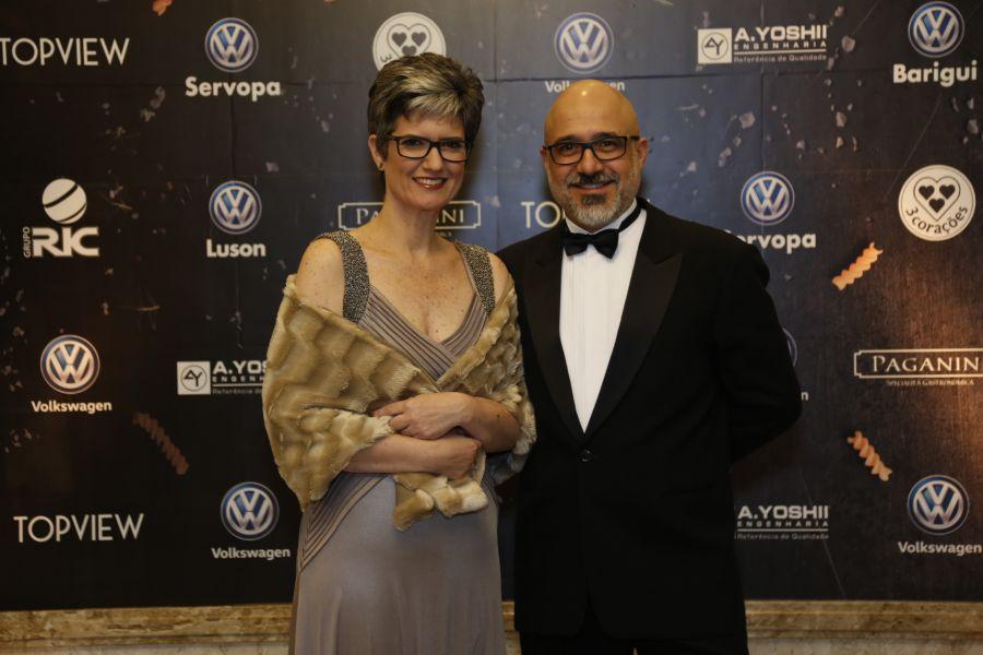 PTG2018 Ozeias T. Oliveira e a Gold Food Service nos bastidores da gastronomia
