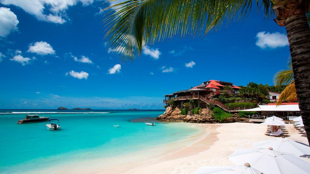 st Beach