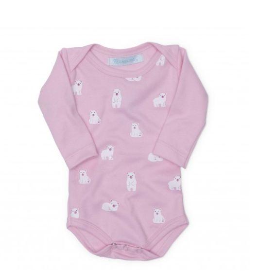 Criança à vista? Ane Kids indica 12 presentes para Chá de Bebê Body Mini Ursos 72,90
