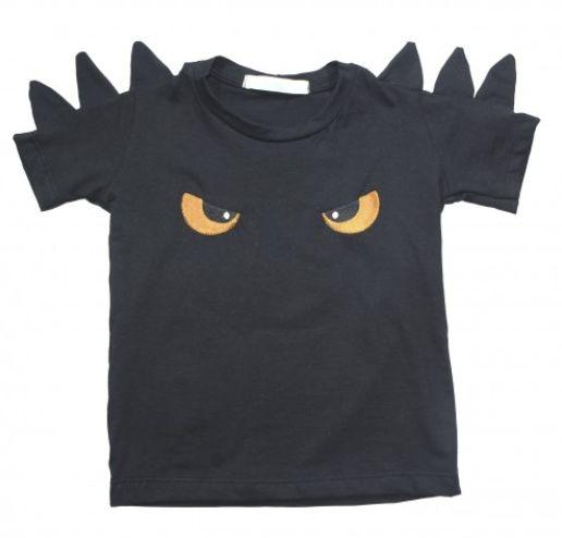 Camiseta Olhos Bravos 79,90 Criança à vista? Ane Kids indica 12 presentes para Chá de Bebê