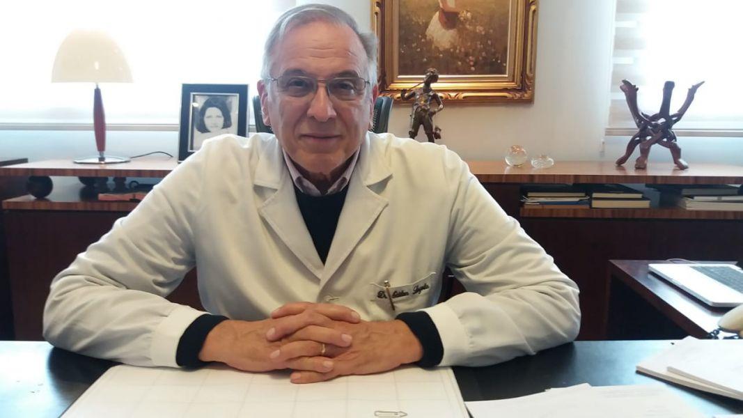 Personalidades TOPVIEW Cirurgião Plástico 2018 Odilon Loyola