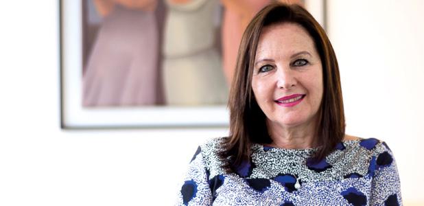 Personalidades TOPVIEW Cirurgião Plástico 2018 Ruth Graf