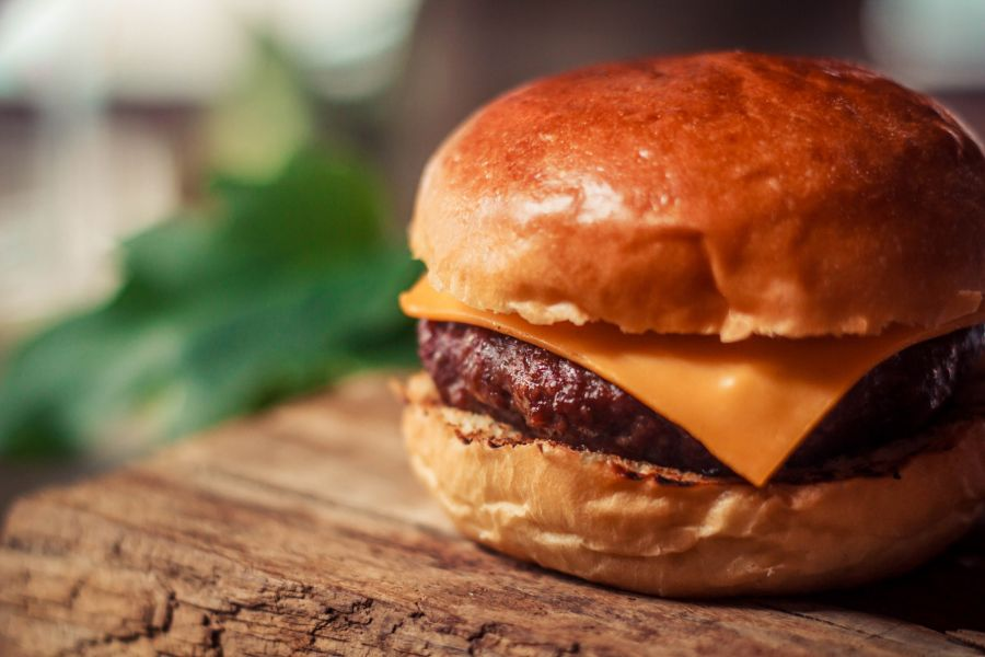 Smoked Burger - Brisket Smokehouse - Foto Hana Lidia (4)