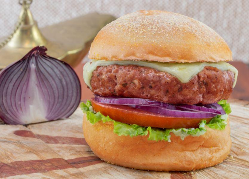 don kebab hamburguer kafta