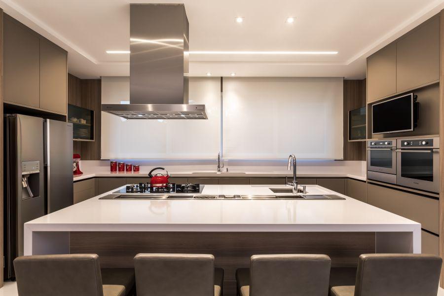 Cozinha Moderna Cevimar