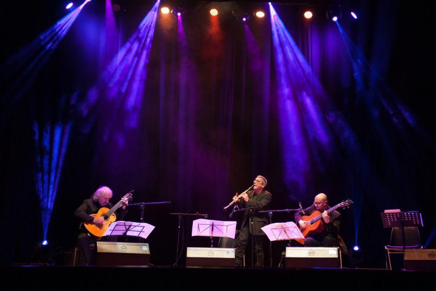 Festival e Tour JazzTempo Itália